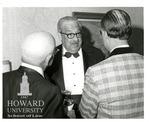 James Nabrit, Spottswood Robinson and Thurgood Marshall   image 1