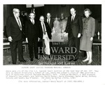 David Souter, Harry Blackman, Byron White, Anthony Kennedy, Sandra Day O'Connor and Thurgood Marshall (3 images)