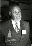 Prof. Jeroe Shumar, Howard Law School