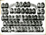 Graduates of 1912: Arthur Turner, Octavious Granady, Robert N. Owens and Fred Mckinney (2 images)