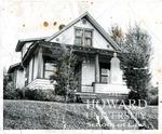 2601 2 Street, Ohama, Neb.--Lynnettes old house