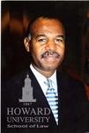 Hon. Roger L. Gregory (w/negative, 2 images dupl.)