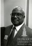 Hon. Joseph Hatchett (2 images)
