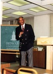 Prof. Jeanus Burrell Parks, Jr.