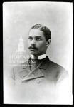Edwin Archer Randolph (Yale Law School's first Black graduate in 1880)