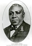 Silas Robbins (1st black lawyer admitted to the Nebraska bar in 1889)