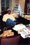 Prof. Reginald L. Robinson (2 images)