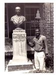 Michael Laurel Smith (Student at Tuskegee University, Alabama)