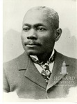 Joseph H. Stuart (An 1877 graduate of the University of south Carolina Law School. He became Colorado's first Black lawyer and state legislator in 1891 and 1893 respectively)