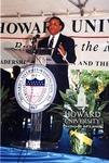 Patrick Sywgert, Esq., President, Howard University