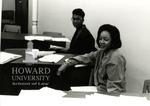 Assorted images at Howard Law School, 29 images; image 3