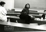 Assorted images at Howard Law School, 29 images; image 8