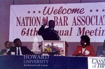 Annual Meeting of the National Bar Association (64th), 12 images; image 2
