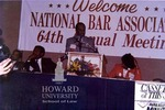 Annual Meeting of the National Bar Association (64th), 12 images; image 3