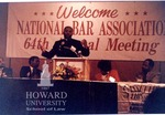 Annual Meeting of the National Bar Association (64th), 12 images; image 5