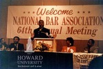 Annual Meeting of the National Bar Association (64th), 12 images; image 6