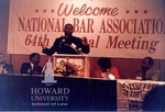 Annual Meeting of the National Bar Association (64th), 12 images; image 7