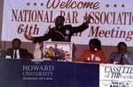 Annual Meeting of the National Bar Association (64th), 12 images; image 10