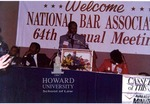 Annual Meeting of the National Bar Association (64th), 12 images; image 1