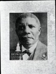 Image is courtesy of the History Committee of the National Bar Association: George H. Woodson