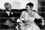Celebrating their Silver Wedding Anniversary