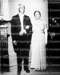 Dr. and Mrs. Benjamin Mays