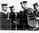 Dr. J. Foreest Kelley and Dr. Benjamin E. Mays