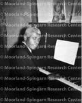 Mays, Benjamin at the piano