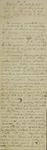 Letter No. 1