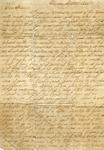 Clayton, Charles H.A. to Isaac D. Shadd Feb. 23rd, 1855