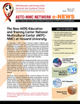AETC-NMC e-News Issue 1 by AETC Staff