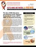 AETC-NMC e-News Issue 1