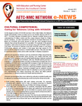 AETC-NMC eNews Issue 8 by AETC Staff