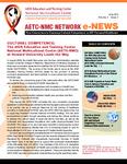 AETC-NMC eNews Issue 10 by AETC Staff
