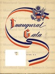 Inaugural Gala Committee. [program - Inaugural gala in honor of the inauguration of President Harry S. Truman]