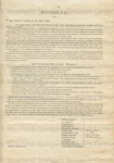 American and Foreign Anti-Slavery Society, Circular Letter.