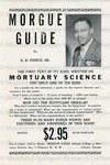 Morgue Guide by S.H. Pierce, Sr.
