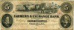 Farmers and Exchange Bank, Charleston, S.C.