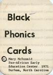McDonald, Mary.