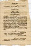 U.S. 30th Congress. 2nd Session. Senate. Miscellaneous No. 51.
