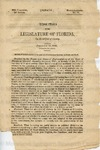 U.S. 30th Congress. 2nd Session. Senate. Miscellaneous No. 58.
