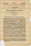 U.S. 30th Congress. 2nd Session. Senate. Miscellaneous No. 58.