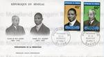 Republique du Senegal.