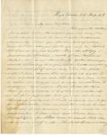 Gilmore, Eliza OH (Mother), 02/18/1854