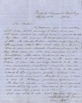Gilmore, Eliza OH (Mother), 09/13/1856