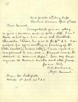 Butterfield, Major General, 04/19/1864