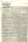 Photostatic copy ''The Sunday School Times 1863, April 4