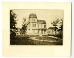 Balloch House