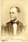 Sherman, William Tecumshe