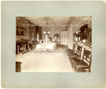 Govenors island_ Dining Room